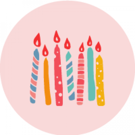 Birthday Candle thumbnail