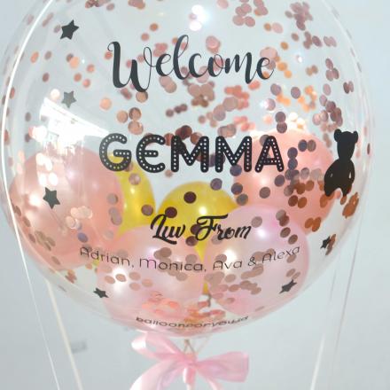 Custom Balloon By BFY