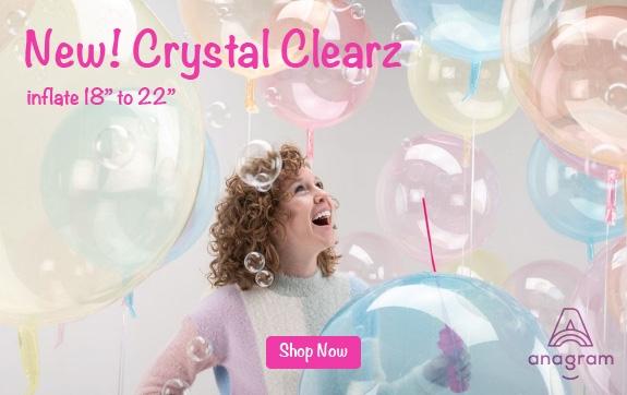 Crystal Clearz