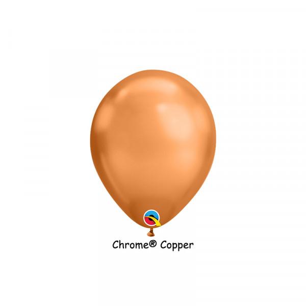 """11"""" Chrome Copper"""