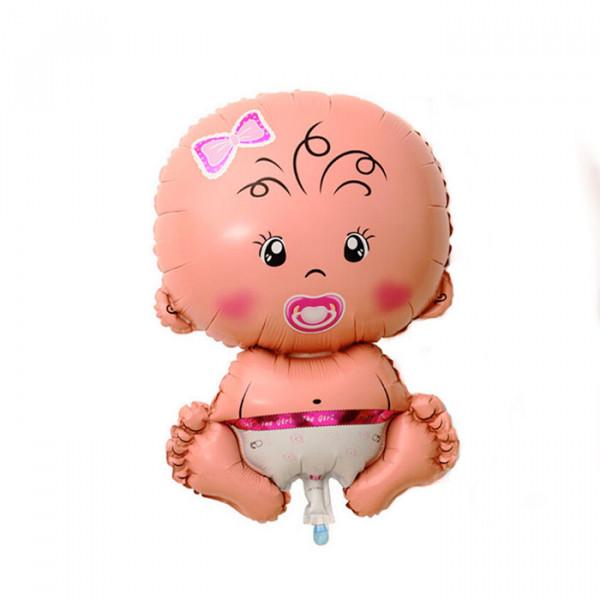 Jumbo Baby Girl