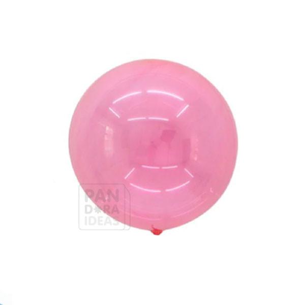 """18"""" PVC Pink"""