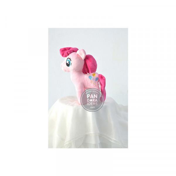 "Pink Little Pony 10"""