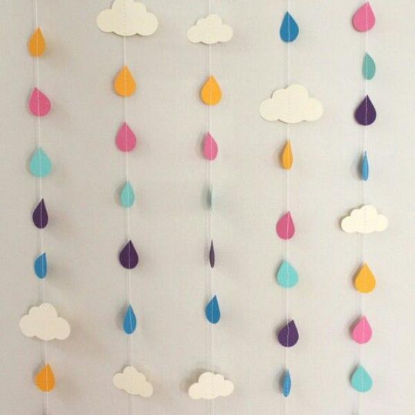 Paper Drops