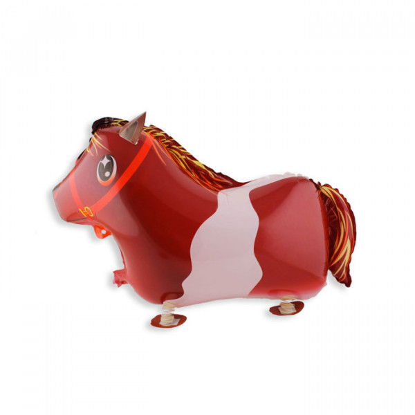 Horse Airwalker Balloon