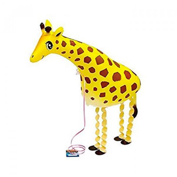 Giraffe Airwalker Balloon