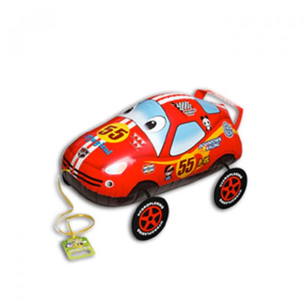 Red Car Airwalker Balloon