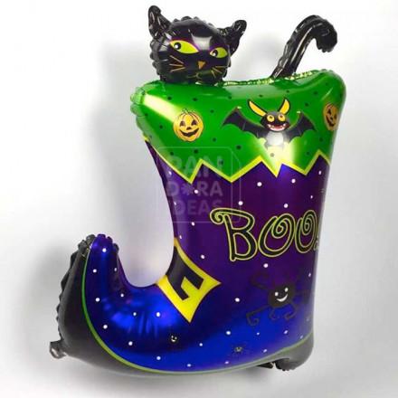 Boots Halloween