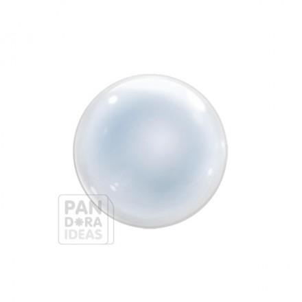 "18"" Clear Deco Bubble"