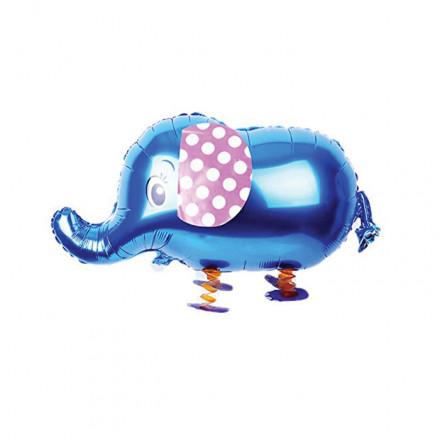 Elephant Airwalker Balloon