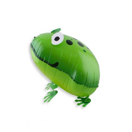Frog Airwalker Balloon